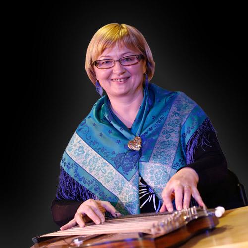 Tanja Zalokar